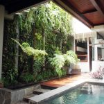 Tips Mudah Membuat Taman Vertikal Solusi Desain Rumah Intended For Desain Taman Vertikal Rumah Minimalis Desain Taman Vertikal Rumah Minimalis Terbaru